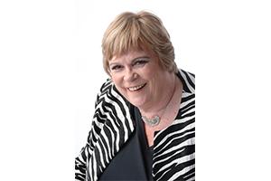 Glenda Hughes, Trustee KidsCan